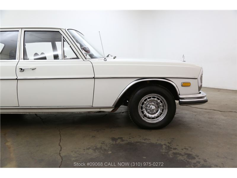 1971 Mercedes-Benz 280SE 3.5 for sale in for sale on GoCars