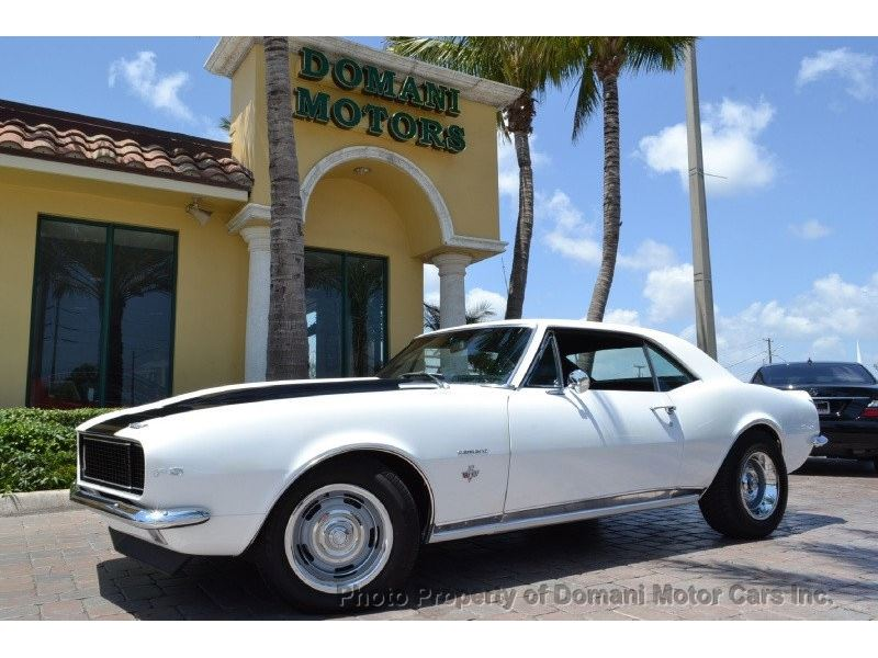 1967 Chevrolet Camaro For Sale | GC-28424 | GoCars