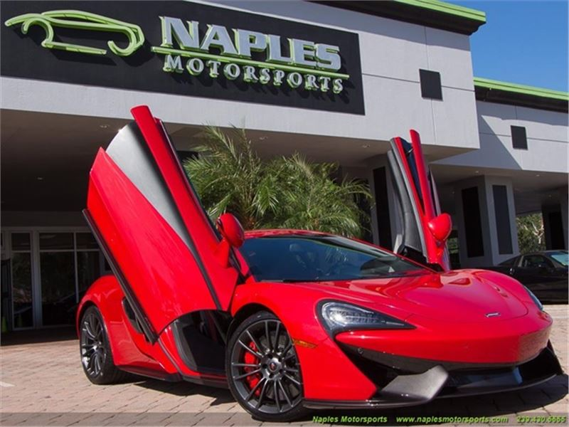 2017 McLaren 570S for sale in for sale on GoCars