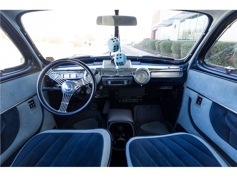 1947 Ford Deluxe for sale in for sale on GoCars