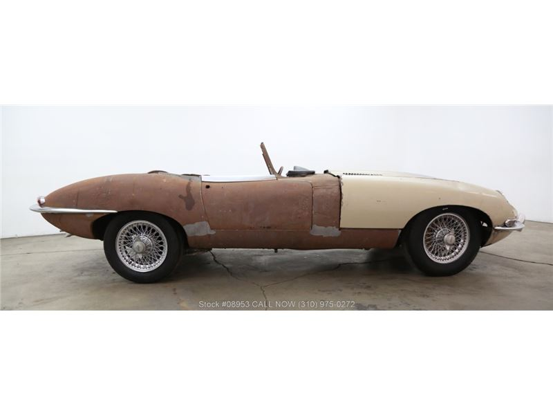 1968 Jaguar XKE Roadster for sale in for sale on GoCars