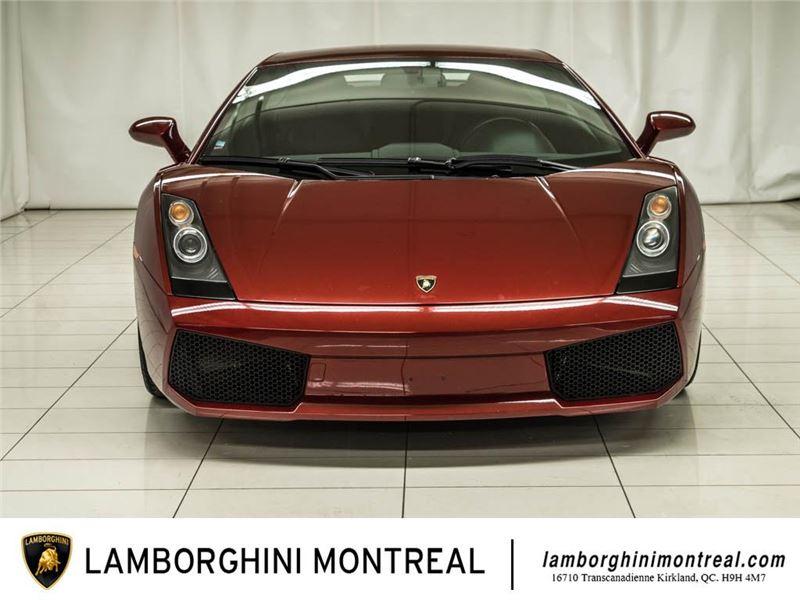 2006 Lamborghini Gallardo For Sale Gc 28545 Gocars