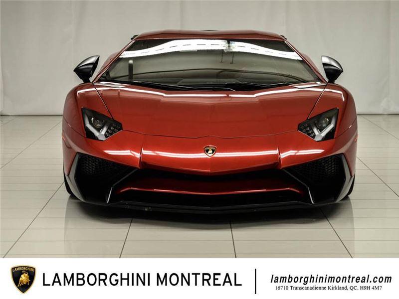 2016 Lamborghini Aventador For Sale Gc 28565 Gocars