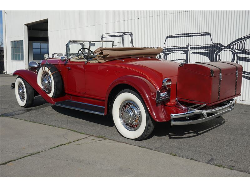 1931 Chrysler Imperial CG for sale in for sale on GoCars