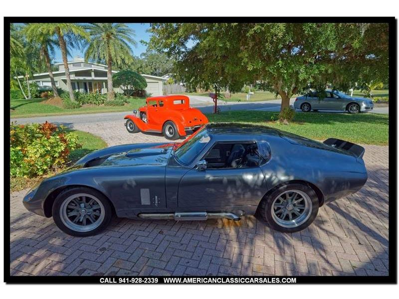 1965 Shelby Daytona for sale in for sale on GoCars