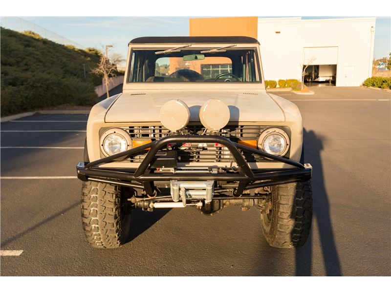 1974 Ford Bronco For Sale   GC-28618   GoCars