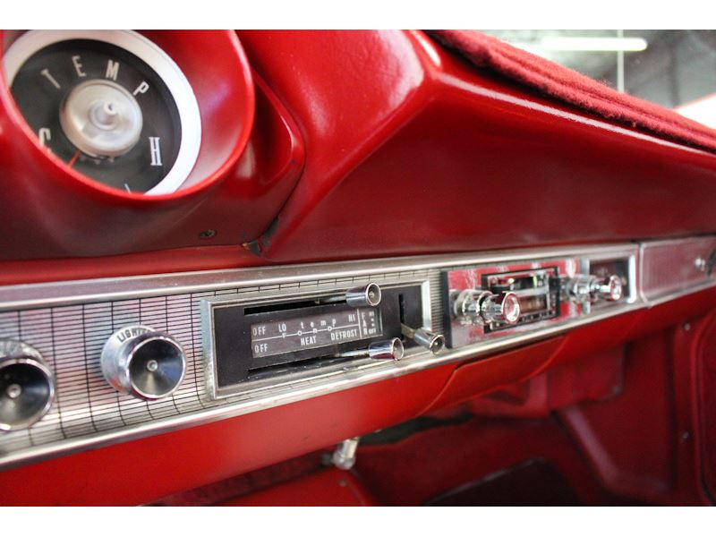 1963 Ford Galaxie 500 XL for sale in for sale on GoCars
