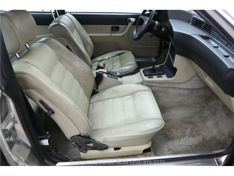 1984 BMW 635 for sale in for sale on GoCars