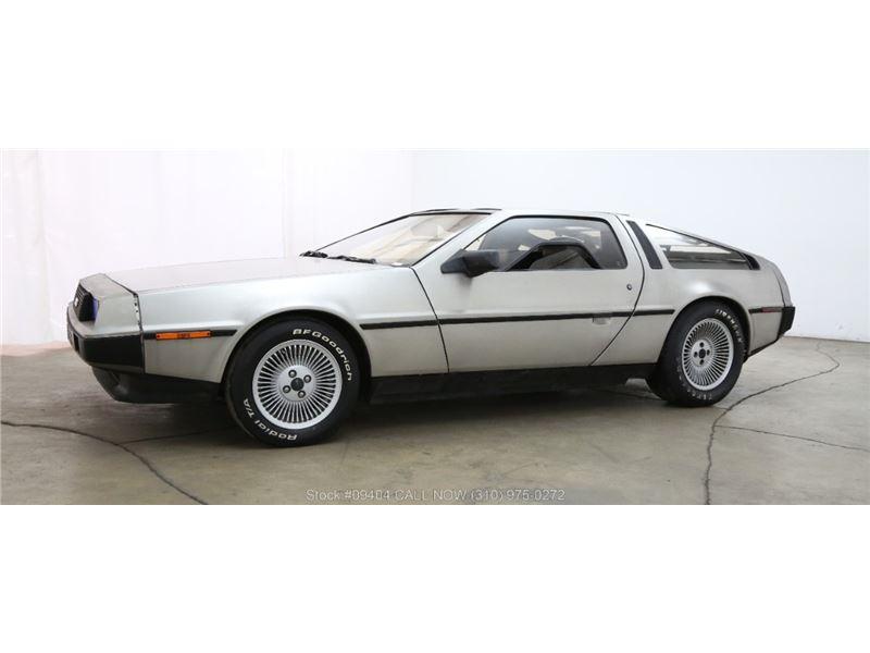 1981 Delorean DMC for sale in for sale on GoCars