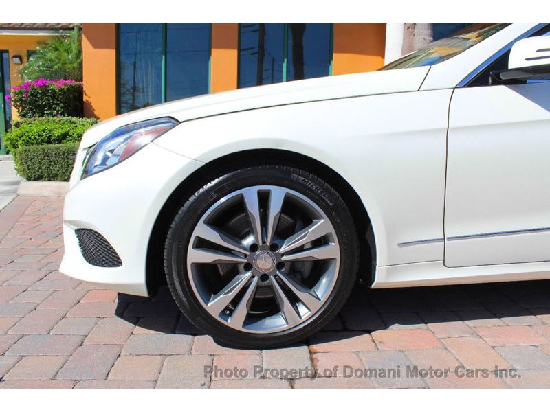 2015 Mercedes-Benz E-Class for sale in for sale on GoCars