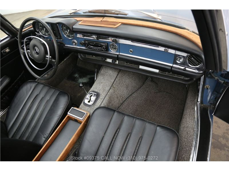1970 Mercedes-Benz 280SL for sale in for sale on GoCars