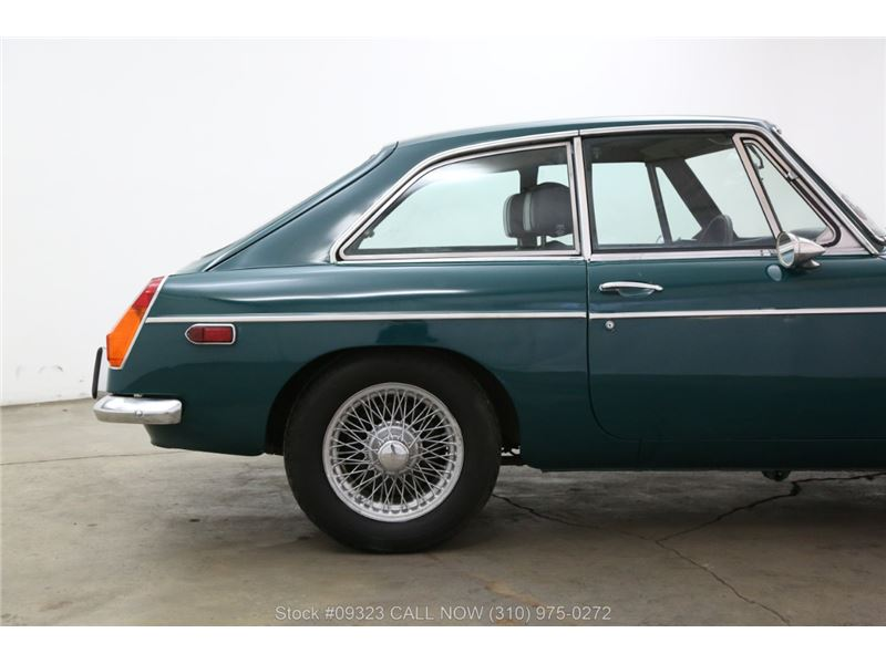1973 MG B GT for sale in for sale on GoCars