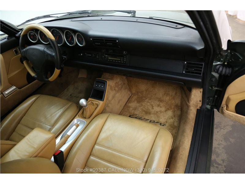1991 Porsche 964 for sale in for sale on GoCars