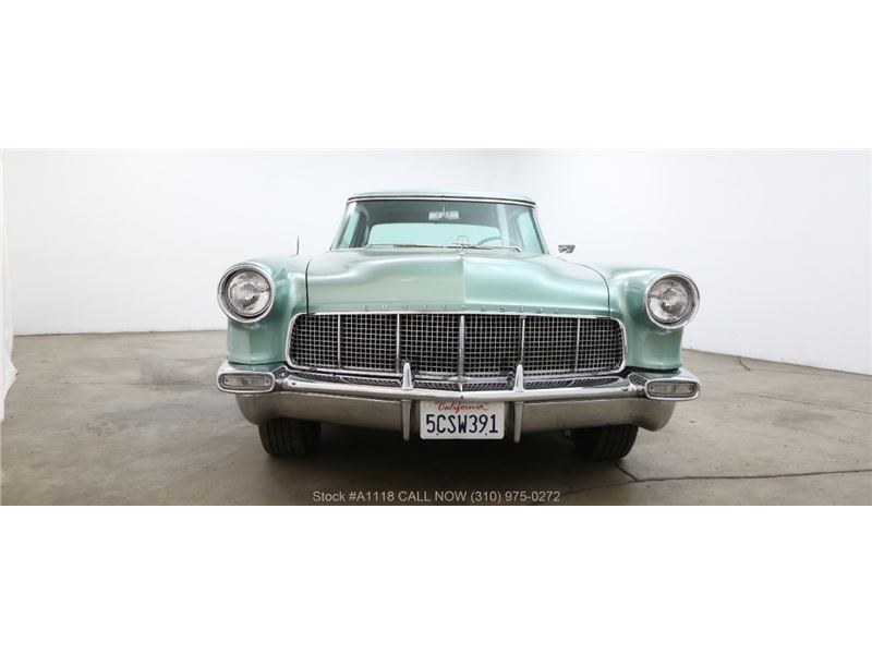 1957 Lincoln Continental for sale in for sale on GoCars