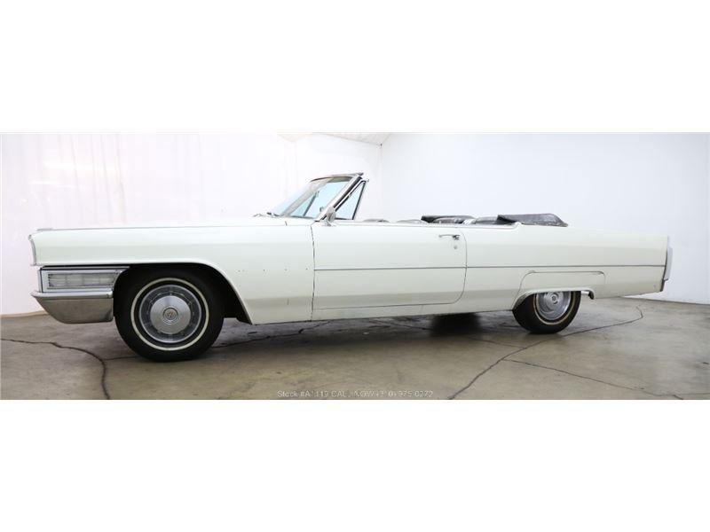 1965 Cadillac Deville For Sale Gc 28807 Gocars