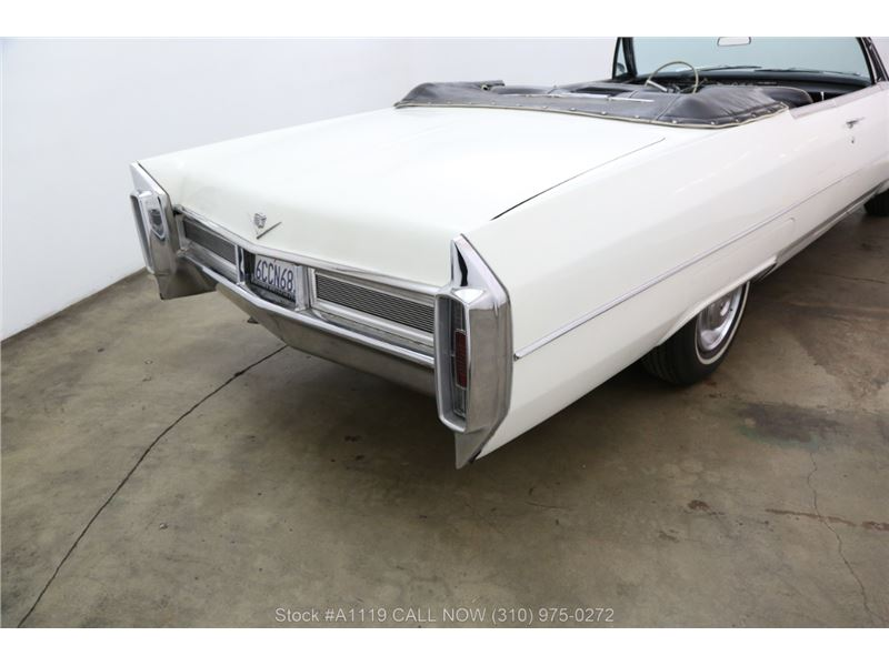 1965 Cadillac DeVille for sale in for sale on GoCars
