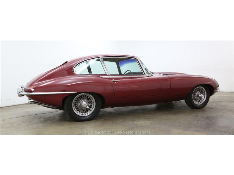 1967 Jaguar XKE 2+2 for sale in for sale on GoCars
