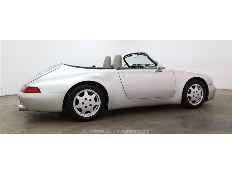 1989 Porsche Speedster for sale in for sale on GoCars