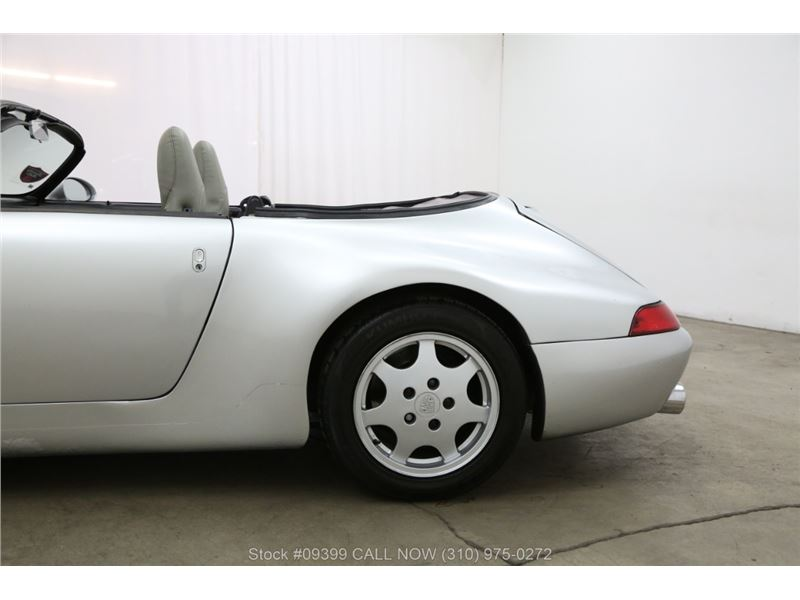 1989 Porsche Speedster for sale in for sale on GoCars