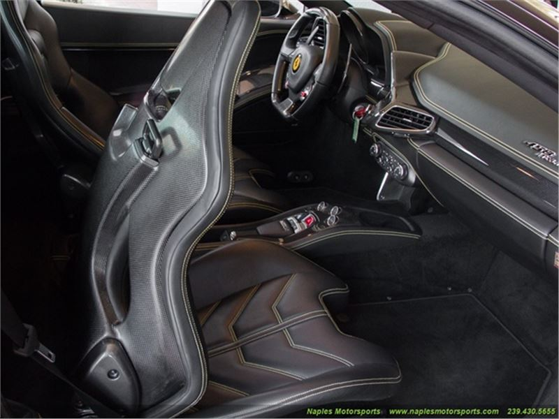 2011 Ferrari 458 Italia for sale in for sale on GoCars