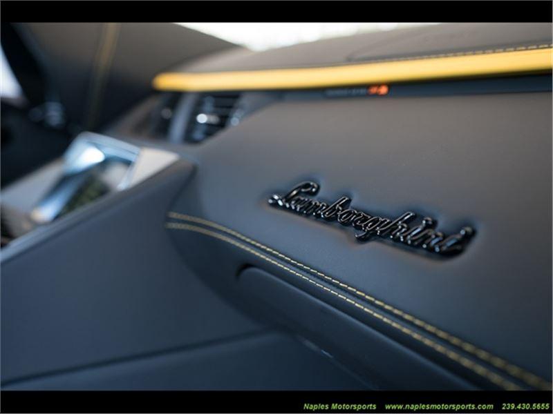 2018 Lamborghini Aventador LP 740-4 S for sale in for sale on GoCars