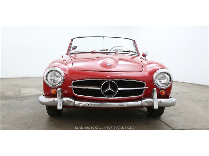 1959 Mercedes-Benz 190SL for sale in for sale on GoCars
