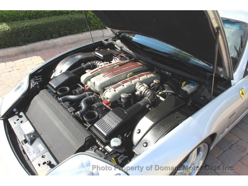 2004 Ferrari 575M Maranello for sale in for sale on GoCars