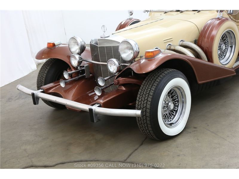 1979 Excalibur Phaeton for sale in for sale on GoCars