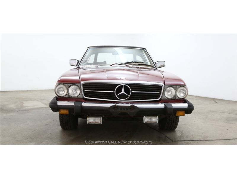 1976 Mercedes-Benz 450SL for sale in for sale on GoCars