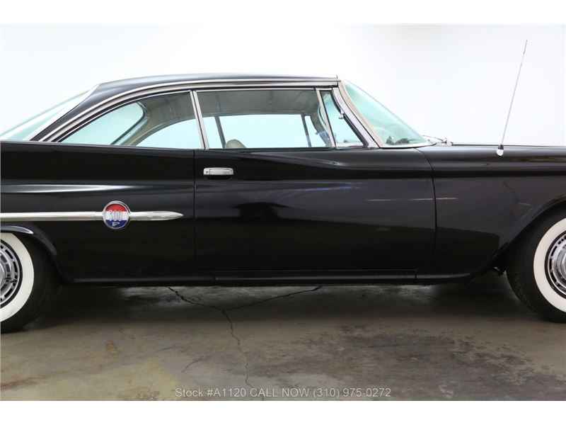 1960 Chrysler 300 F for sale in for sale on GoCars
