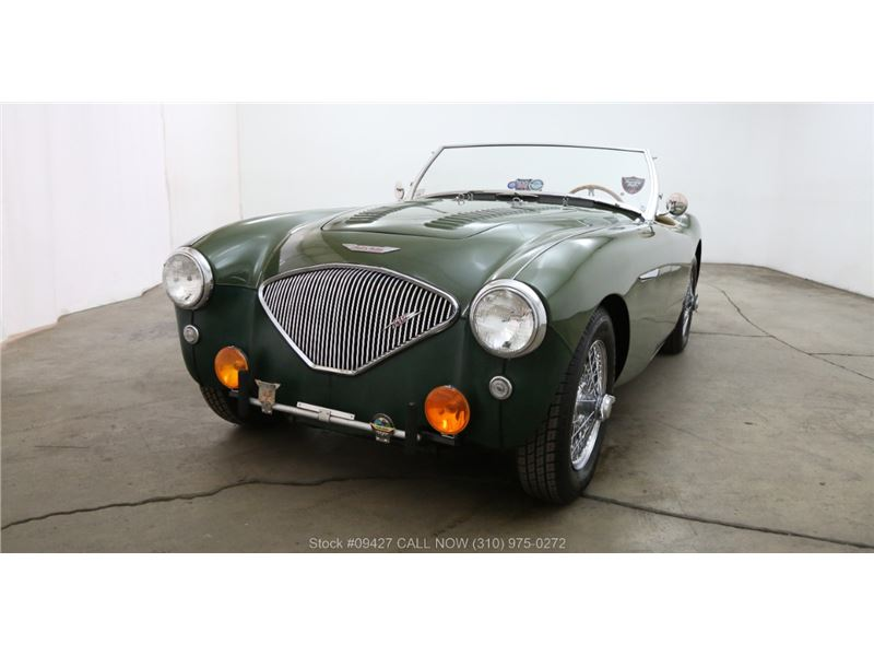 1954 Austin-Healey 100-4 for sale in for sale on GoCars