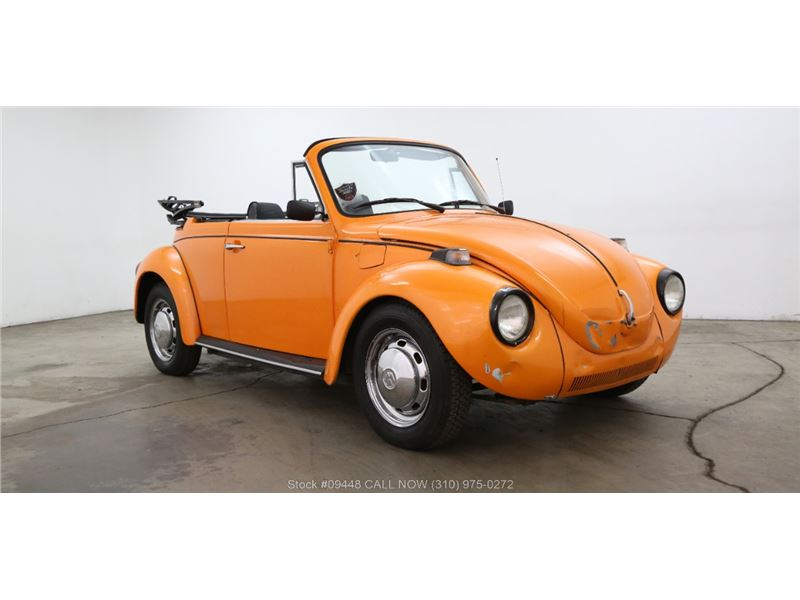 1978 Volkswagen Beetle for sale in for sale on GoCars
