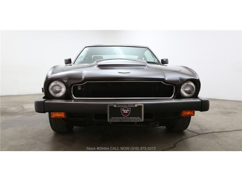 1982 Aston Martin V8 for sale in for sale on GoCars