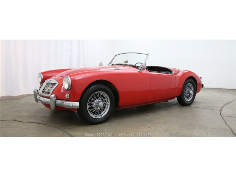 1958 MG A for sale in for sale on GoCars