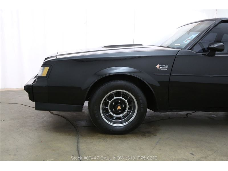 1987 Buick Grand National for sale in for sale on GoCars