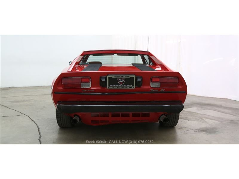 1977 Maserati Merak for sale in for sale on GoCars