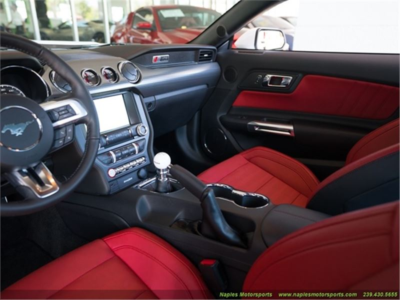 2016 Ford Mustang GT Roush Stage 3 for sale in for sale on GoCars