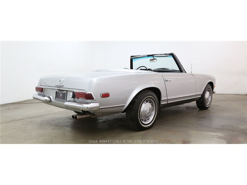 1968 Mercedes-Benz 250SL for sale in for sale on GoCars