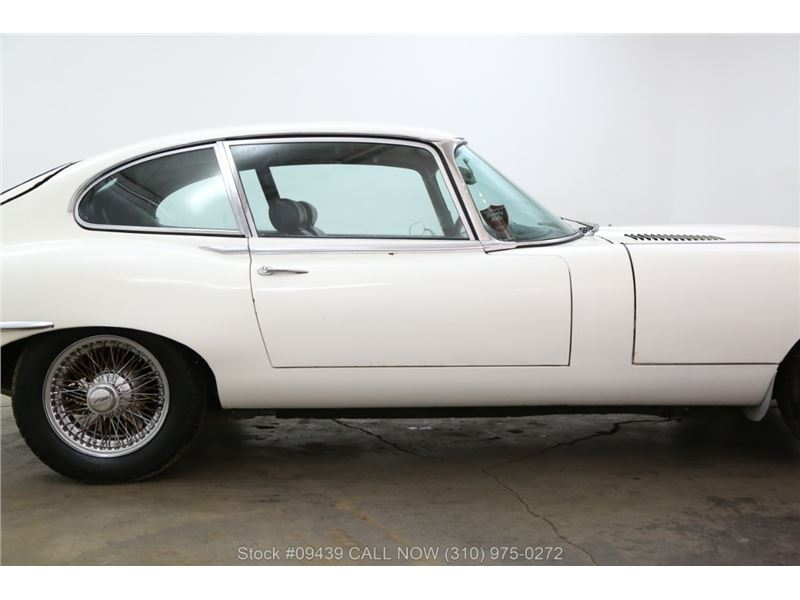 1969 Jaguar XKE 2+2 for sale in for sale on GoCars