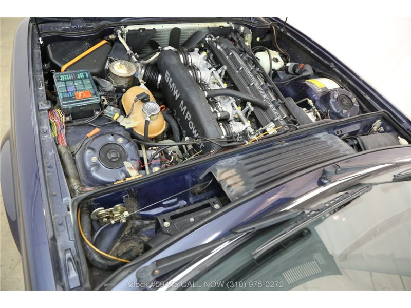 1987 BMW M6 for sale in for sale on GoCars