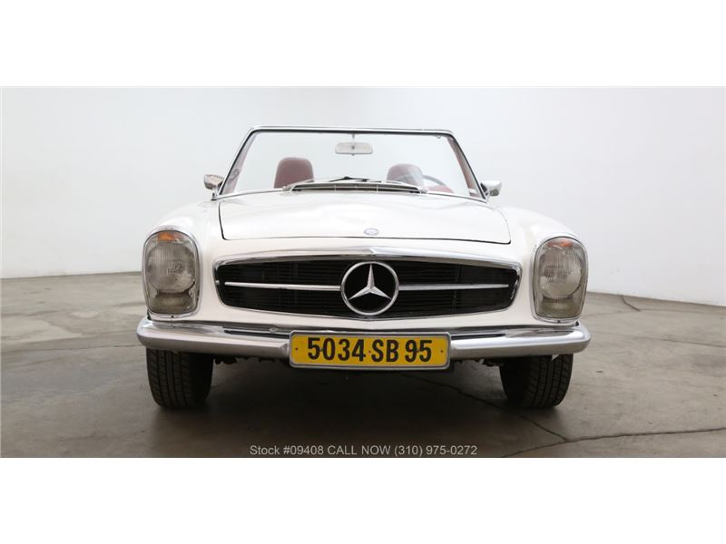 1965 Mercedes-Benz 230SL for sale in for sale on GoCars