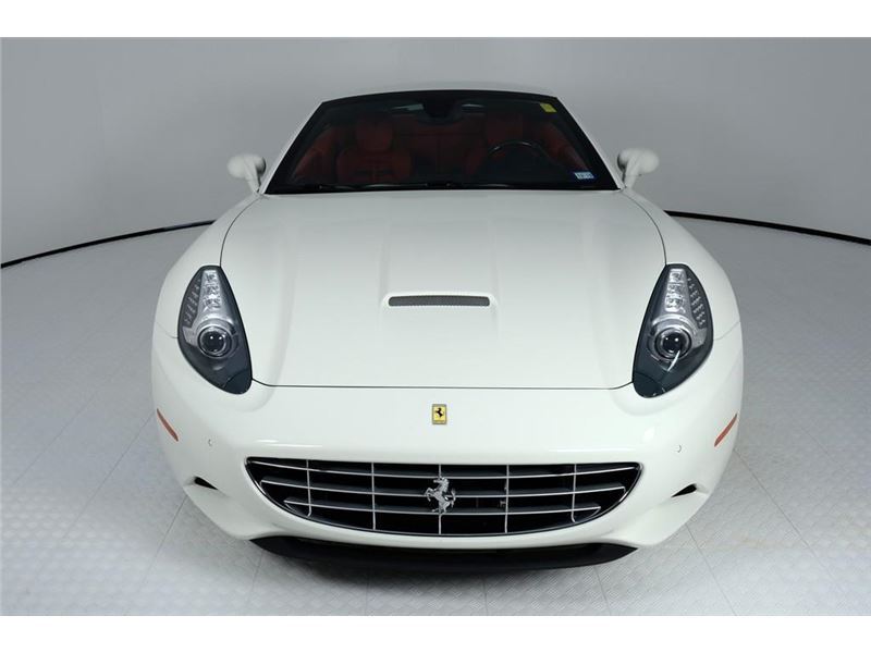 2014 Ferrari California 2+2 for sale in for sale on GoCars