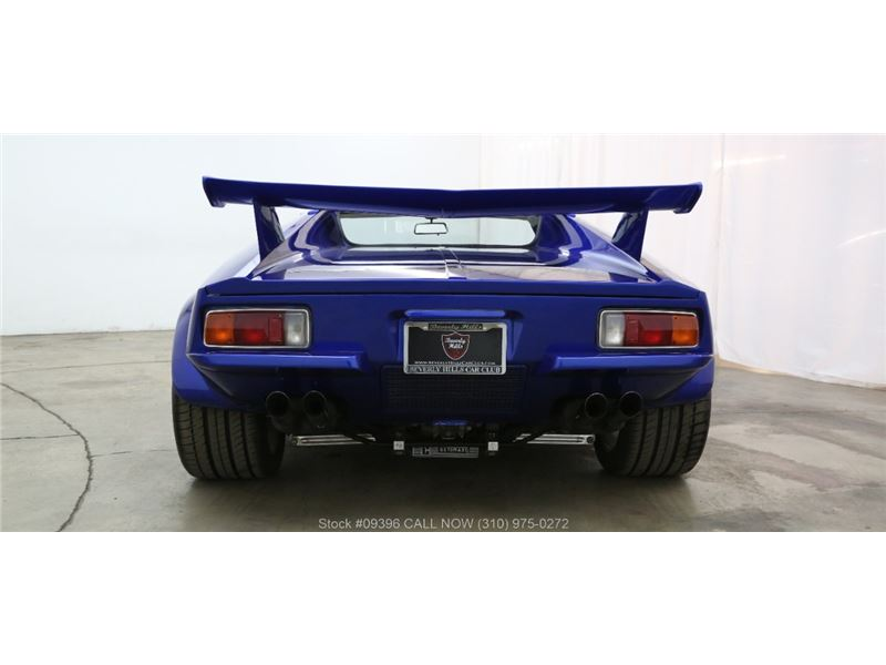 1972 De Tomaso Pantera for sale in for sale on GoCars