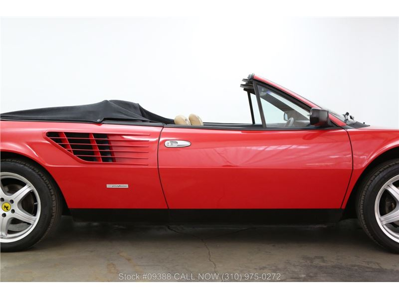 1984 Ferrari Mondial Quattrovalvole for sale in for sale on GoCars