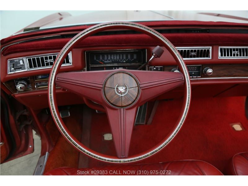 1976 Cadillac Eldorado for sale in for sale on GoCars