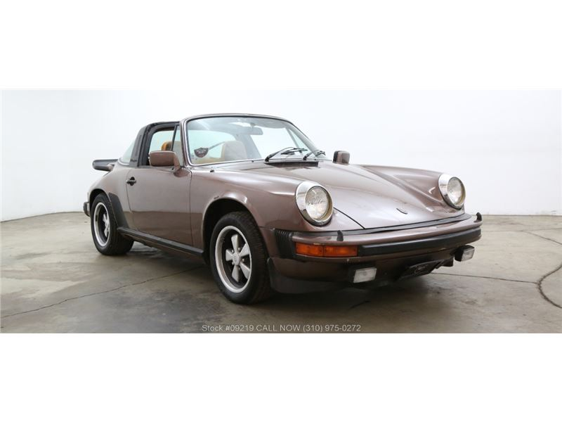 1977 Porsche Carrera 3.0 for sale in for sale on GoCars