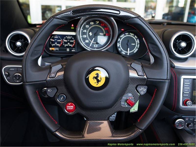 2018 Ferrari California T for sale in for sale on GoCars