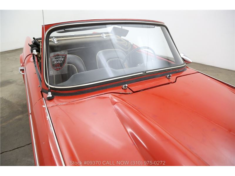 1966 Triumph TR4 for sale in for sale on GoCars