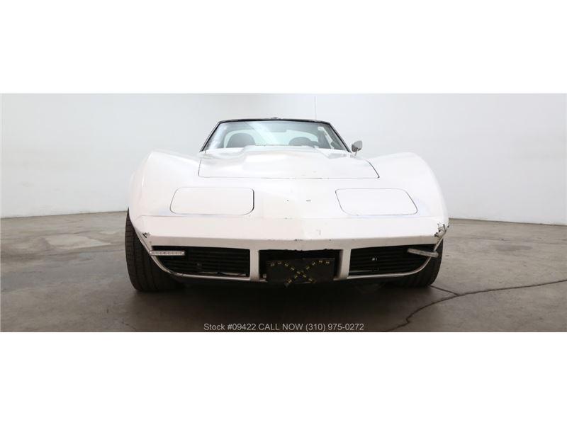 1973 Chevrolet Corvette for sale in for sale on GoCars