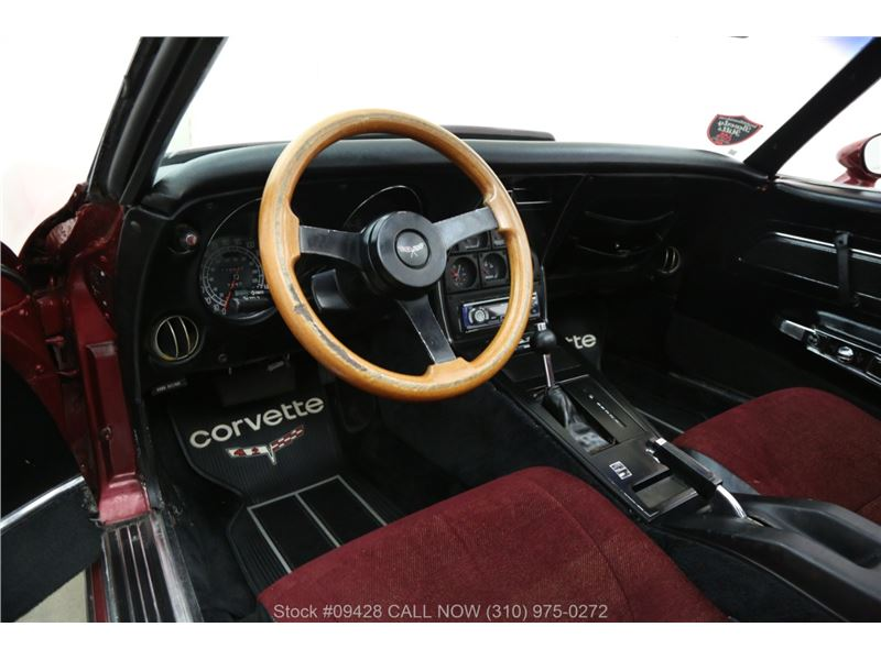 1977 Chevrolet Corvette L82 for sale in for sale on GoCars